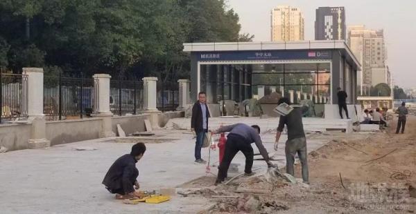 """武汉地铁:""""华中大站""""准备改名""""华中科技大学站"""",已上报"""