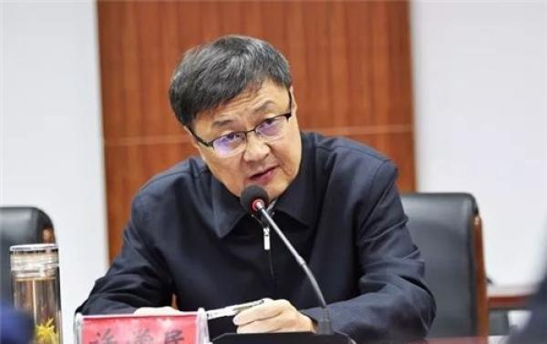 宁夏交通厅原厅长许学民被控受贿千余万元,家庭财产来源不明