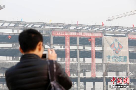 北京修订城乡规划条例 拟取消建设用地规划许可证