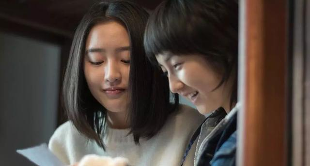 《你好,之华》是岩井俊二为中国特意定制的《情书》