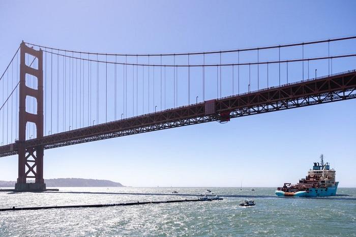 海洋清理项目将修复首月测试中遇到的垃圾逃逸问题