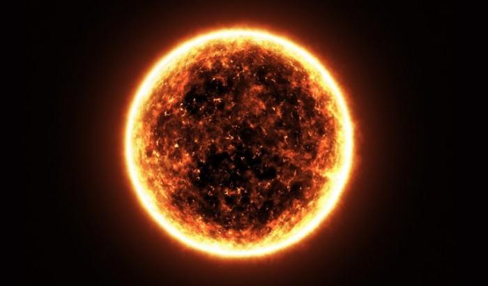 科学家宣布找到太阳的孪生兄弟