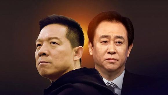 """贾跃亭恒大""""互撕""""关键:谁受让了贾跃亭FF股权?"""