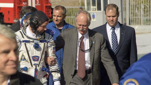 马斯克吸食大麻惹恼NASA 企业文化受到安全审查