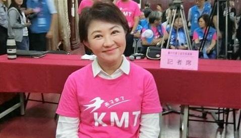 台中市长选举进入倒计时 9成新住民愿投给