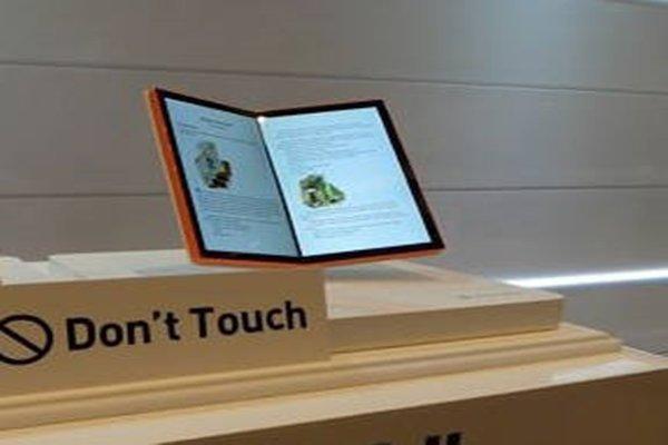 华为/小米/联想可折叠手机项目曝光:LG参与供屏
