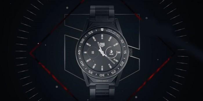 Apple Watch带来巨大压力 传统名表们不再传统