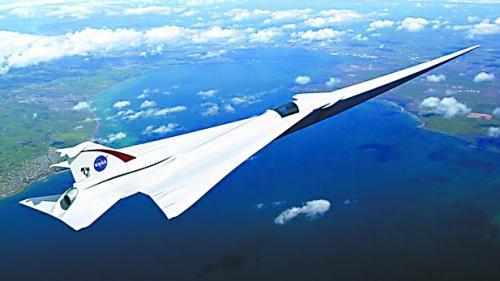 民航客机将重回超音速时代