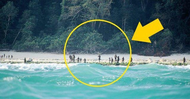 硬闯印度一蛮荒小岛,美国27岁青年遭原住民弓箭雨射杀