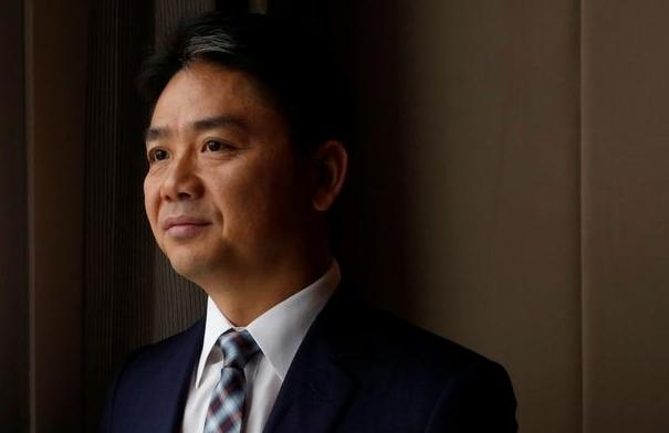 刘强东在美涉案新进展:当地检察官将重新权衡证据
