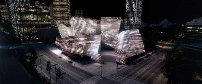 迪斯尼音乐厅获得AI改造 以庆祝过去梦想未来