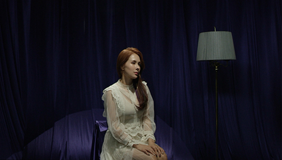 蔡妍《最美的期待》MV上线 感恩粉丝多年陪伴