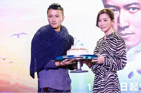 《锋味》定档11月24日 谢霆锋坦承美食治愈自己