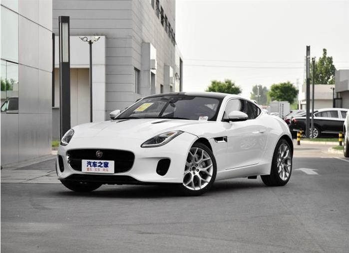 捷豹公布新能源车计划 下一改F-TYPE或推纯电版