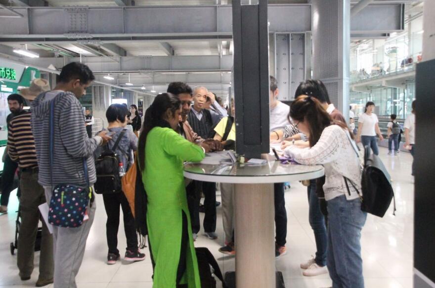 泰国推出在线快速入境签证 游客签证处理时间可缩短至1分钟
