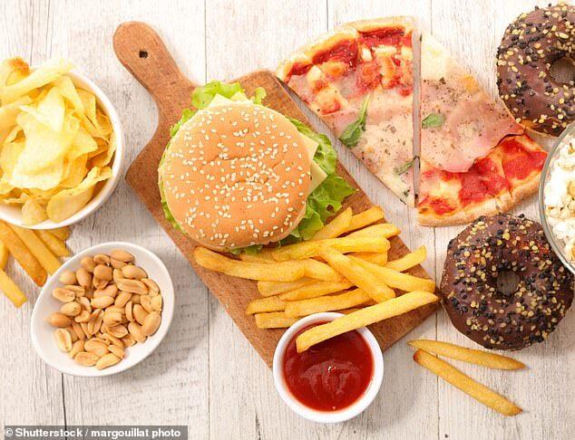 90%英国民众希望政府限制食品糖分热量 应对肥胖危机