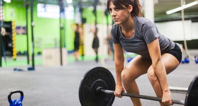 最新研究:肌肉训练比有氧运动更有助于预防心脏病