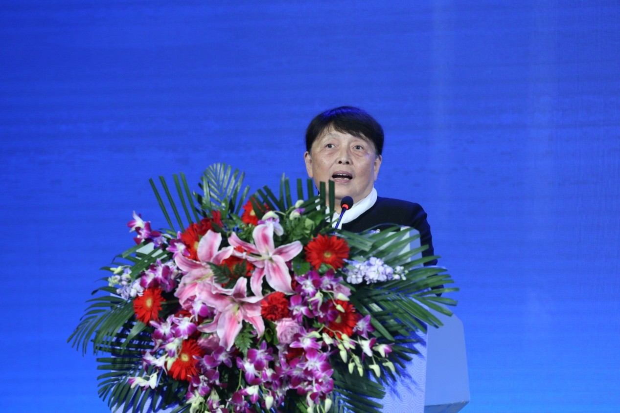2018中国营养健康产业企业家年会在北京开幕