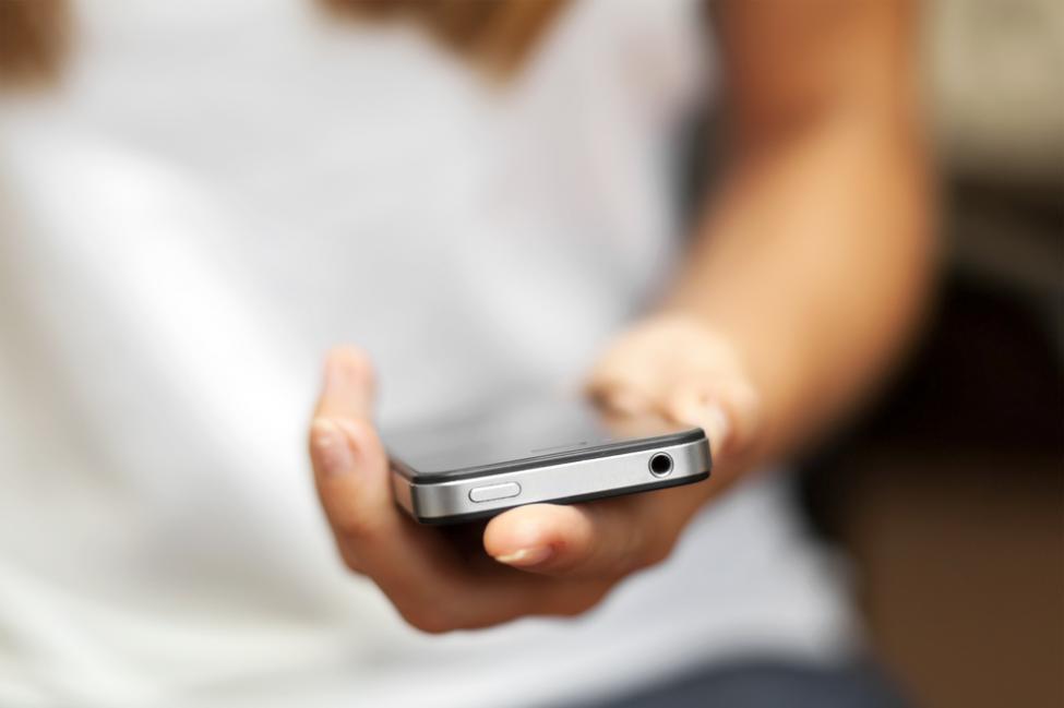 研究:智能手机面部识别技术可用于鉴定乳腺肿瘤