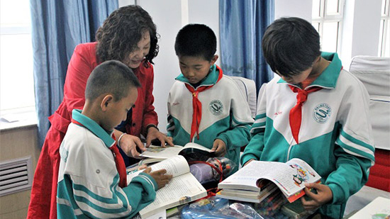 天津市甘肃商会系列扶贫项目集中签约
