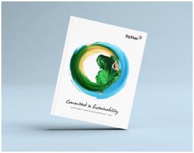 生态环境的守护者 染料巨头德司达发布最新可持续发展报告 大方分享环保心得