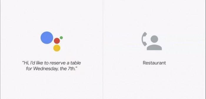 谷歌在美测试AI服务Duplex:对话流畅自然