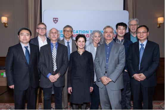 gogokid团队参加哈佛学术研讨会,深入探讨少儿语言教学未来方向