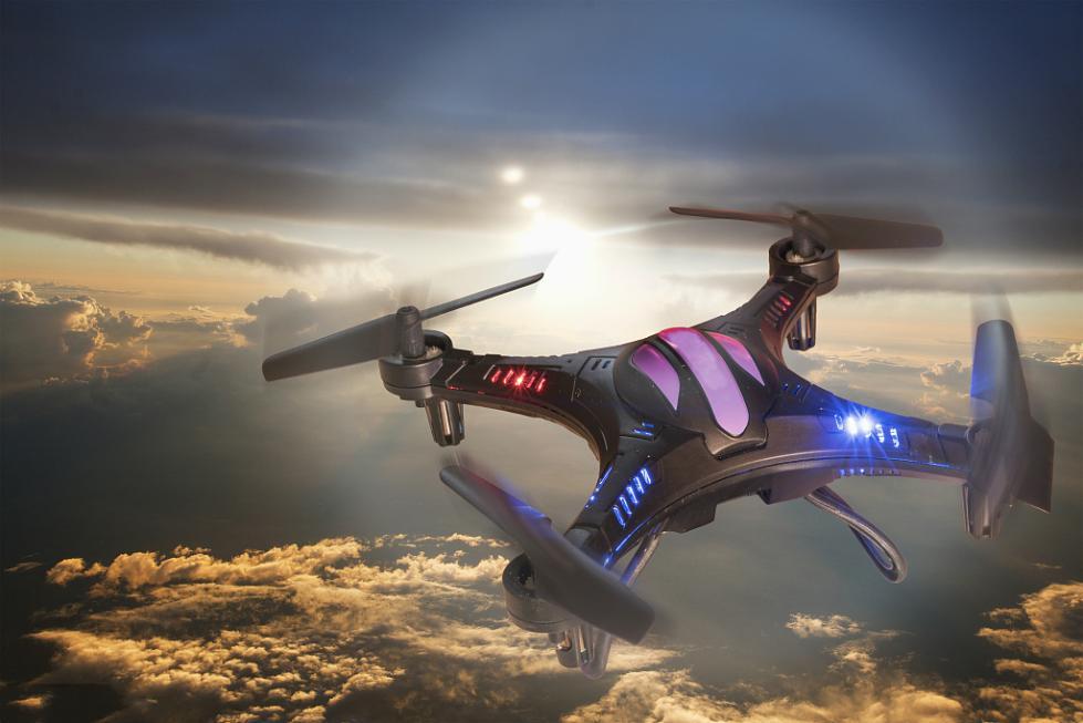 无人机和激光雷达,会是一对好CP吗?