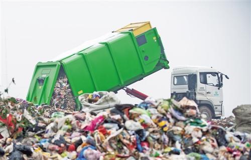 多地上马垃圾焚烧项目 垃圾围城能否一烧了之?