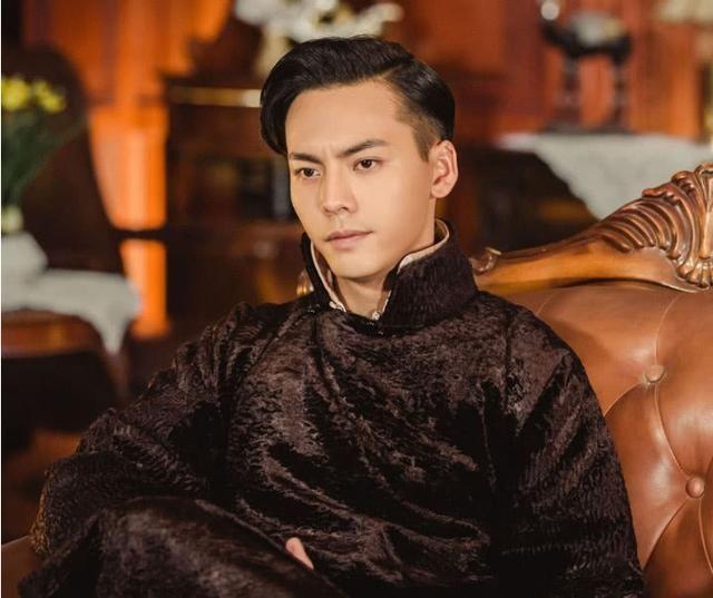 陈伟霆是真的皮,疯起来连他老妈都怕!