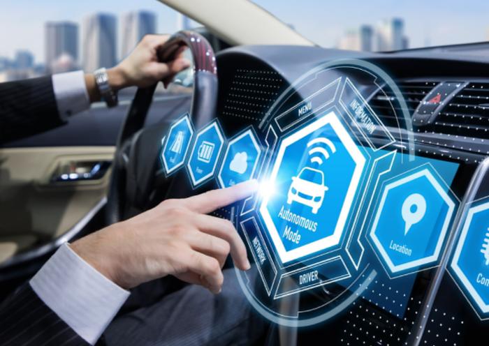 小鹏汽车牵手英伟达 2020年实现L3级自动驾驶