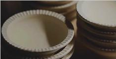 教您制作手工陶瓷碗