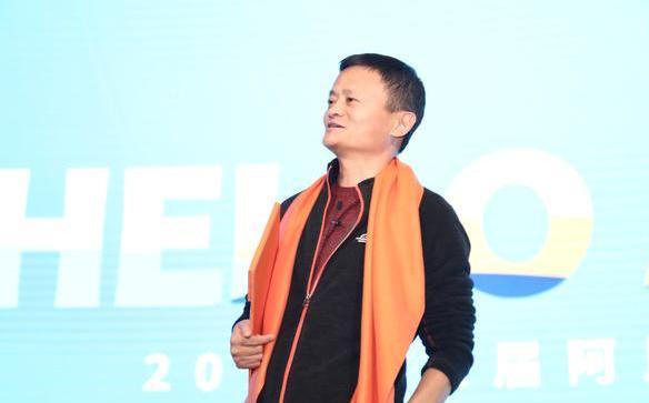 马云:希望未来中国500个好公司200个CEO来自阿里