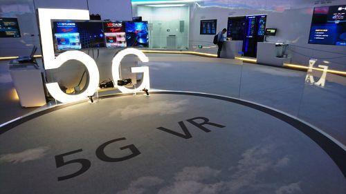英国电信高管:华为是目前唯一真正的5G供应商