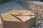 纯手工礼物盒