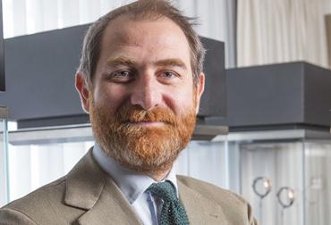 专访BVLGARI腕表设计高级总监Fabrizio