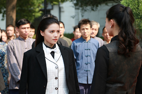 《千门女王》系列电影完美收官 博弈终完结