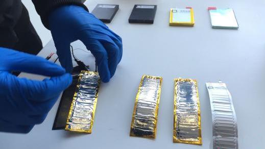 我国固态锂电池实现量产