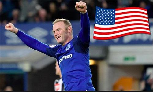"""足球老将们的""""美国梦""""是华丽转身,还是走下神坛?"""