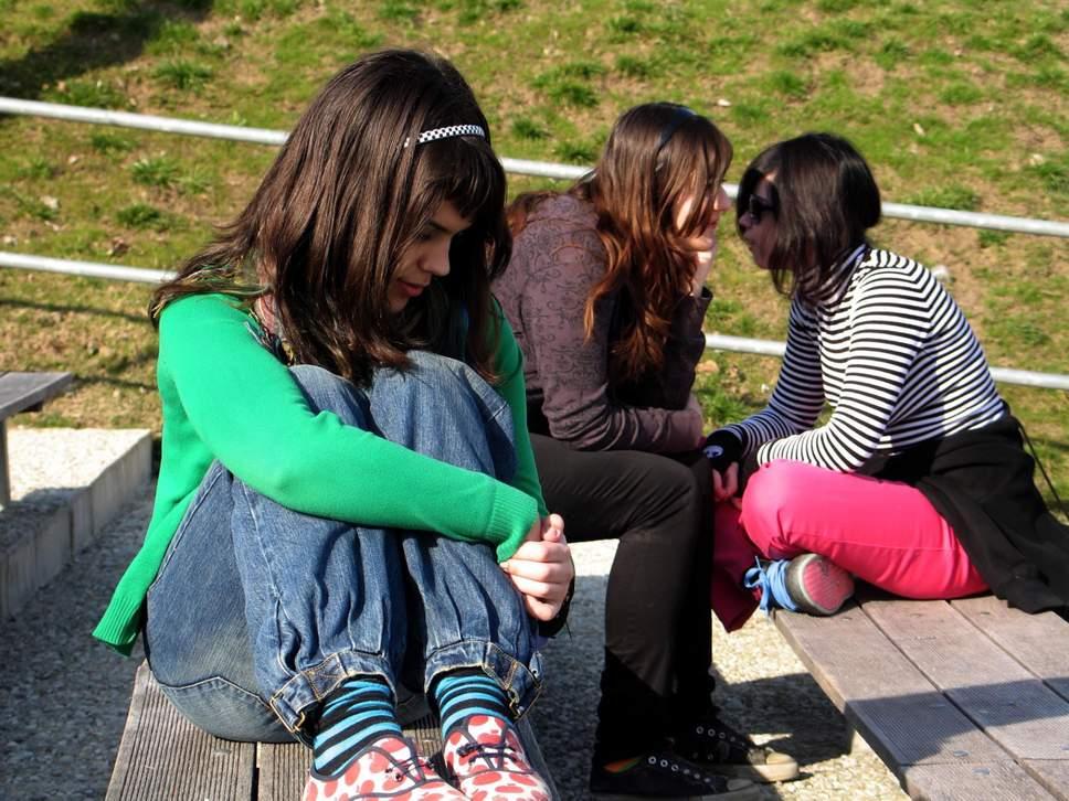 超一成英国儿童患有心理障碍疾病 易受社交媒体影响