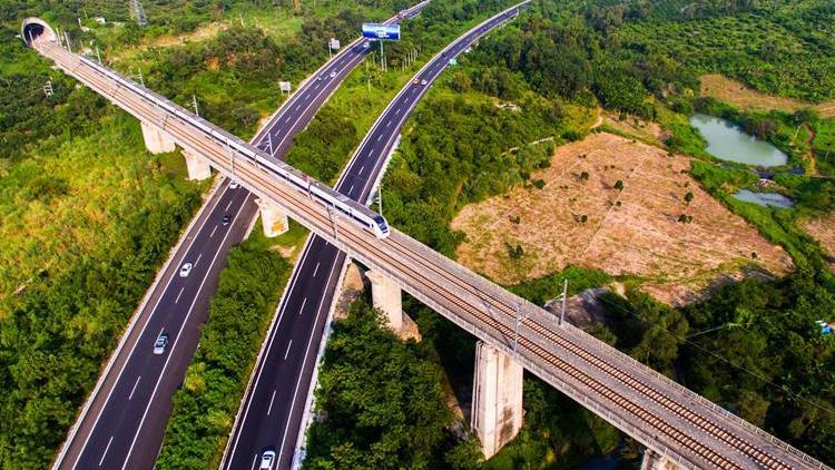 国家鼓励民间资本参与交通运输项目