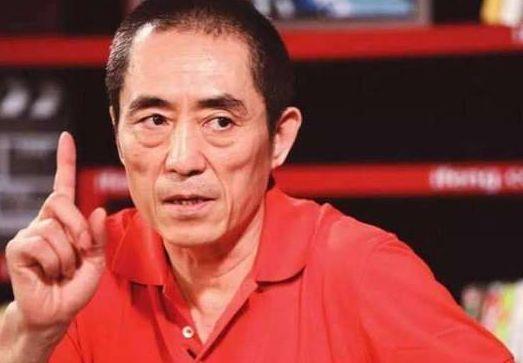 张艺谋被问中国最好的演员是谁,他仅说了两名字,网友:眼光太毒
