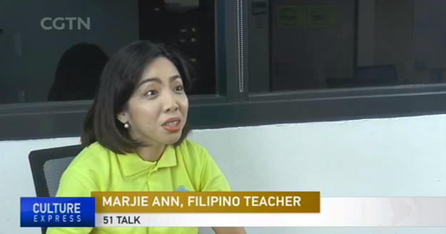 51Talk架起中菲教育合作桥梁,家长赞赏菲律宾外教能力