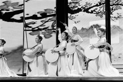 第五届沈阳市社区文化艺术节闭幕
