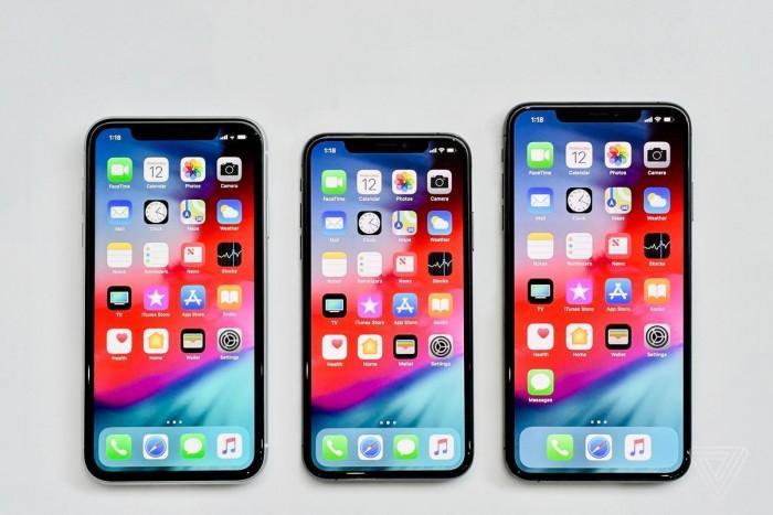 因XS/XS Max市场表现不佳 苹果重启iPhone X生产