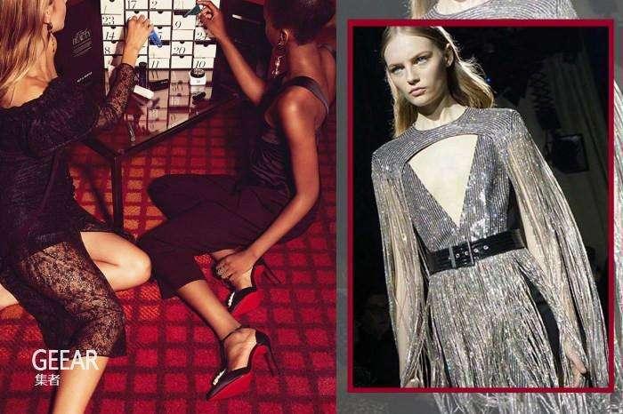 提前选好圣诞派对的裙子! 这15+款超高颜值的派对裙用来参考!
