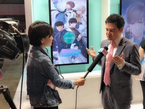 日媒:在日华人坚持将华人游戏带到日本