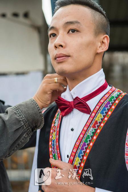 【看见】傣族婚礼