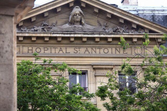 """捐便可得400?巴黎民众为钱""""疯狂捐便"""" 医院被迫中止研究"""
