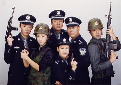 《重案六组》演员现状,癌症、吸毒、破产、嫁刘翔,比剧本还精彩